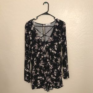 Tilly's Romper